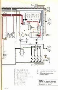 Electrical Wiring Drawing