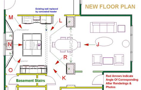 country kitchen floor plans country kitchen floor plan milwaukee by