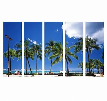 Miami Tableau South Deco Paysage Tableaux Suivant