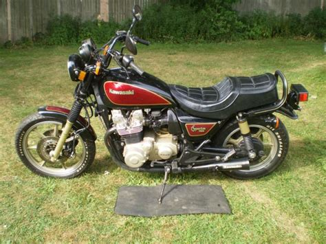 1982 Kawasaki Spectre 1100 by 1982 Kawasaki Kz 1100 Spectre Original For Sale On 2040 Motos