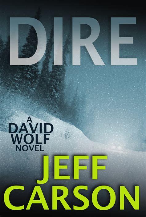 jeff carson author  cold lake