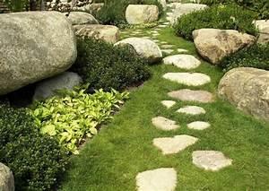 Wege Im Garten Anlegen : rasenweg anlegen wichtige tipps ~ Buech-reservation.com Haus und Dekorationen