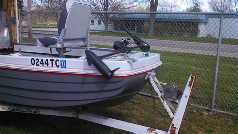 Skeeter Hawk Boat For Sale by Waco Skeeter Hawk 1962 For Sale For 100 Boats From Usa