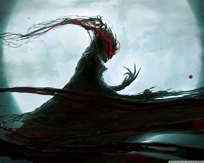 Demon Demogorgon Wallpapers Midnight Background Greek Mythology