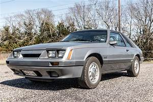 No Reserve: 1985 Ford Mustang GT 5.0 5-Speed for sale on BaT Auctions - sold for $11,250 on ...