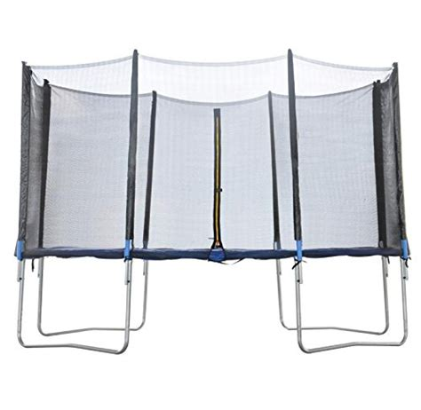 quality 6ft high high quality 6ft 8ft 10ft 12ft 13ft 14ft 16ft troline safety net replacement enclosure