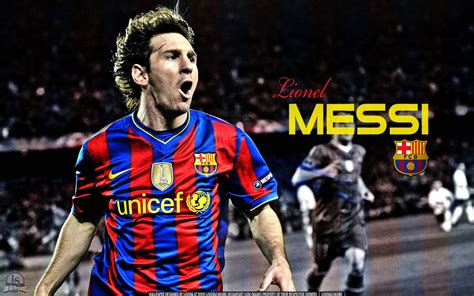lionel messi  p hd wallpapers wallpaper cave