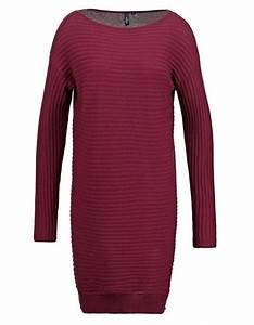 Mode S Oliver : robe manches longues bordeaux s oliver denim 40 robes manches longues pour affronter l ~ Buech-reservation.com Haus und Dekorationen