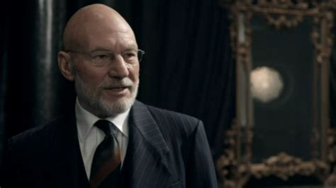 patrick stewart peter and the wolf barrymore starring christopher plummer full episode