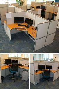 Call Center Cubicles Custom Designed And Manufactured To