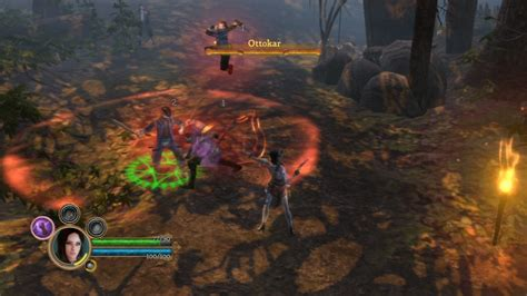 influence dungeon siege 3 análisis de dungeon siege iii para pc 3djuegos