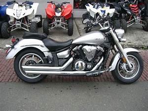 2008 Yamaha V Star 1300 Cruiser For Sale On 2040