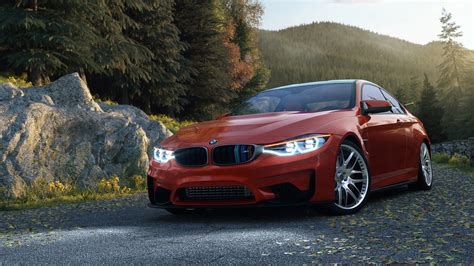 Gambar Mobil Bmw M4 Coupe by Bmw M4 Coupe Render Corona Render Car Hd Wallpapers