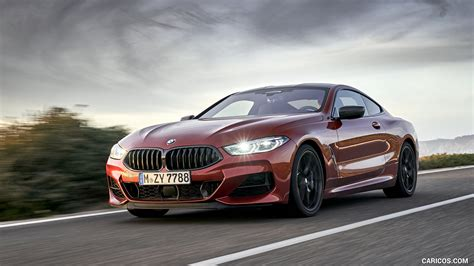 Bmw 8 Series Coupe 4k Wallpapers by 2019 Bmw 8 Series M850i Xdrive Front Hd Wallpaper 233