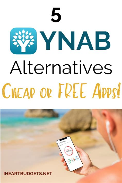 Maybe you would like to learn more about one of these? 5 YNAB Alternatives (2020): Cheaper (and Free) Budgeting Apps