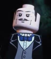 Voice Of Alfred Pennyworth - Lego Batman 3: Beyond Gotham ...