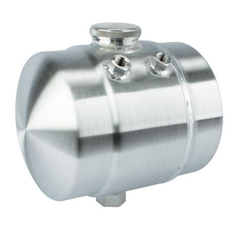 speedway motors brushed aluminum hotrod streetrod fuel gas tank 2 gallon ebay