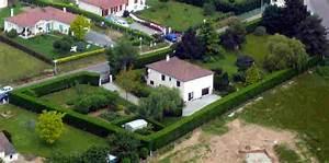 maison vue du ciel google With google vue des maisons