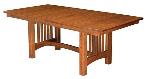 mission style dining room set trestle dining room table plans pdf woodworking