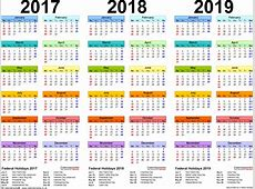 Yearly Calendar 2019 yearly printable calendar