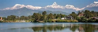 Pokhara Nepal Visit Places Annapurna Kathmandu International