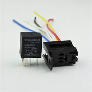 Newly Arrival Connector - Zt606-12v-c With Socket  U2013 Zhongtong Electrical