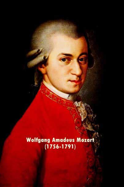 Вольфганг амадей моцарт — requiem, kv 626 dies. 10 komposer musik klasik paling terkenal di dunia - FilosofiLagu.com