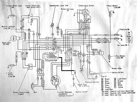 category honda wiring diagram page 2 circuit and wiring diagram