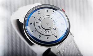 Anicorn x NASA 60th Anniversary Watch: Shop it Here