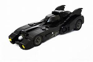 Lego Batman Batmobile : batmobile by orion pax lego batman lego gallery ~ Nature-et-papiers.com Idées de Décoration