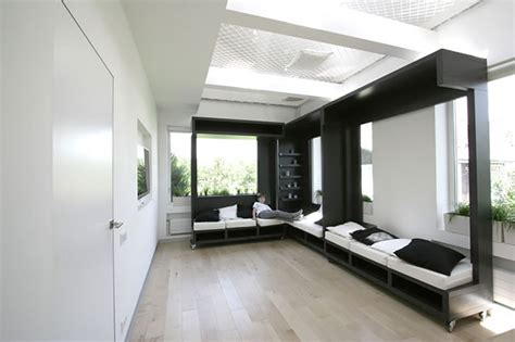 clever space saving design ideas  small homes