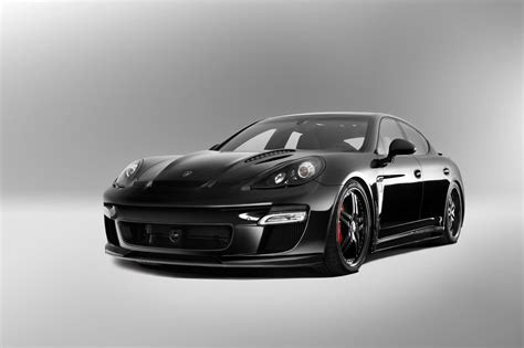 Top Cars 20k by 2010 Porsche Panamera Stingray By Topcar Review Top Speed