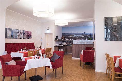 Deutsches Haus Bonn  3 Sterne Hotel In Bonn