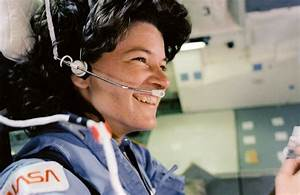 Tributes Mount As Sally Ride's 30th Anniversary In Space ...