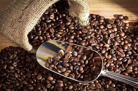 How To Measure Coffee Beans