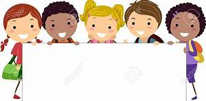 Child clipart banner - Pencil and in color child clipart ...
