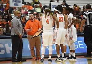 Syracuse women's basketball climbs another spot in USA ...