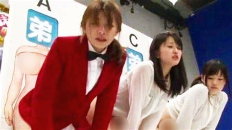 Weirdest Japanese Game Shows That Actually Exist The