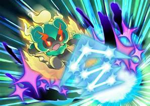 pokemon sun and moon mythical marshadow detailed still no word on when you can catch it