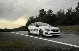 Volvo V60 2018 : check out this gorgeous 2018 volvo v60 polestar safety car the drive ~ Medecine-chirurgie-esthetiques.com Avis de Voitures