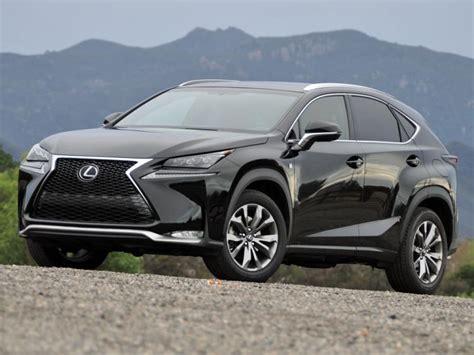 Lexus Nx F Sport Reviews by Review 2015 Lexus Nx 200t F Sport Ny Daily News
