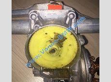 61617200510 BMW Windshield Wiper Vanos BMW Repair kit