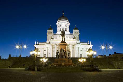 finland finland attractions