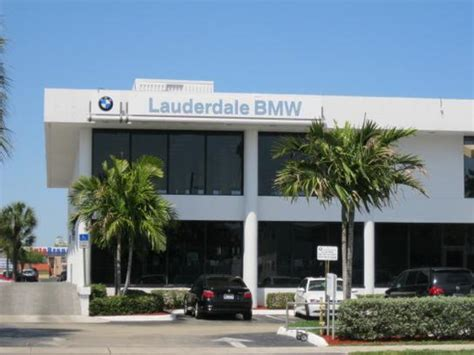 Bmw Of Fort Lauderdale by Bmw Of Fort Lauderdale Car Dealership In Fort Lauderdale