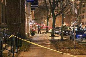 U Of C Crime Lab Report Says Surge In Violence Last Year