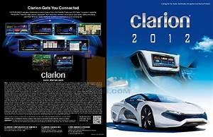 Download Free Pdf For Clarion Va700 Car Amplifier Manual