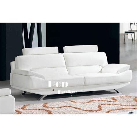 rachat de canape en cuir canapés 3 2 1 en cuir véritable aero pop design fr