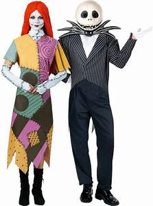Sally and Jack Skellington Nightmare Before Christmas ...