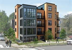 three story home plans details released about 12 unit condo project coming to