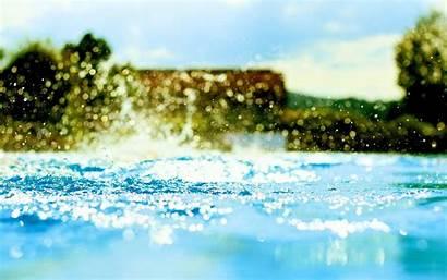 Pool Swimming Desktop Wallpapers 4k
